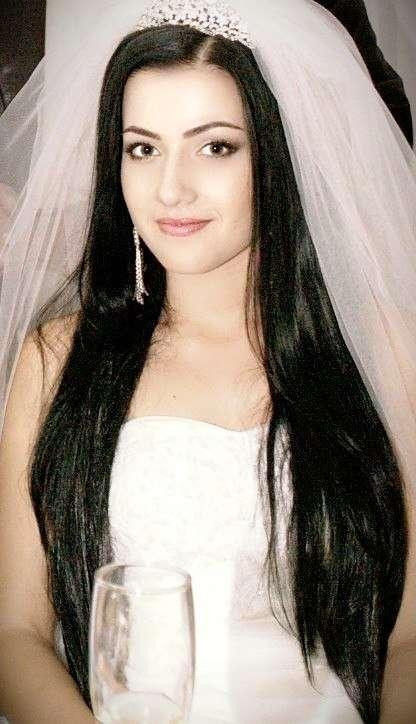 Фото 3002865 в коллекции Мои невесты - Оксана Негру - стилист-визажист