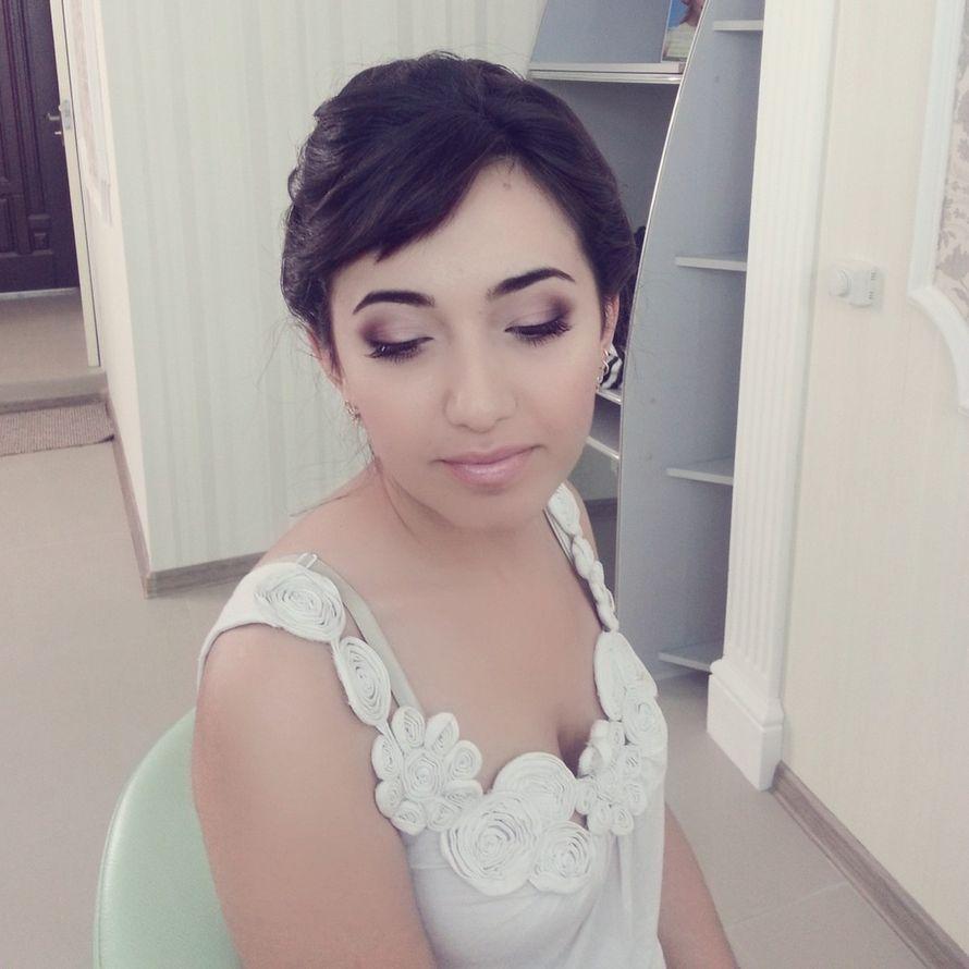Фото 3002881 в коллекции Мои невесты - Оксана Негру - стилист-визажист