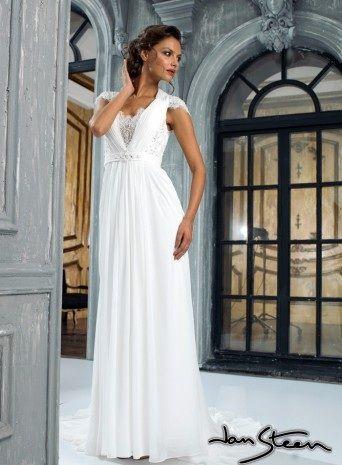 Фото 2217020 в коллекции Свадебные платья - Ваниль - свадебный салон