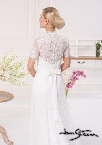 Фото 2415069 в коллекции Свадебные платья - Ваниль - свадебный салон