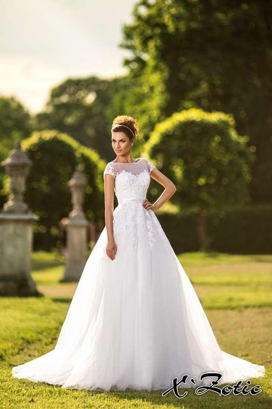 Фото 2785049 в коллекции Свадебные платья - Ваниль - свадебный салон