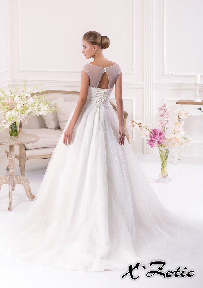 Фото 2785057 в коллекции Свадебные платья - Ваниль - свадебный салон