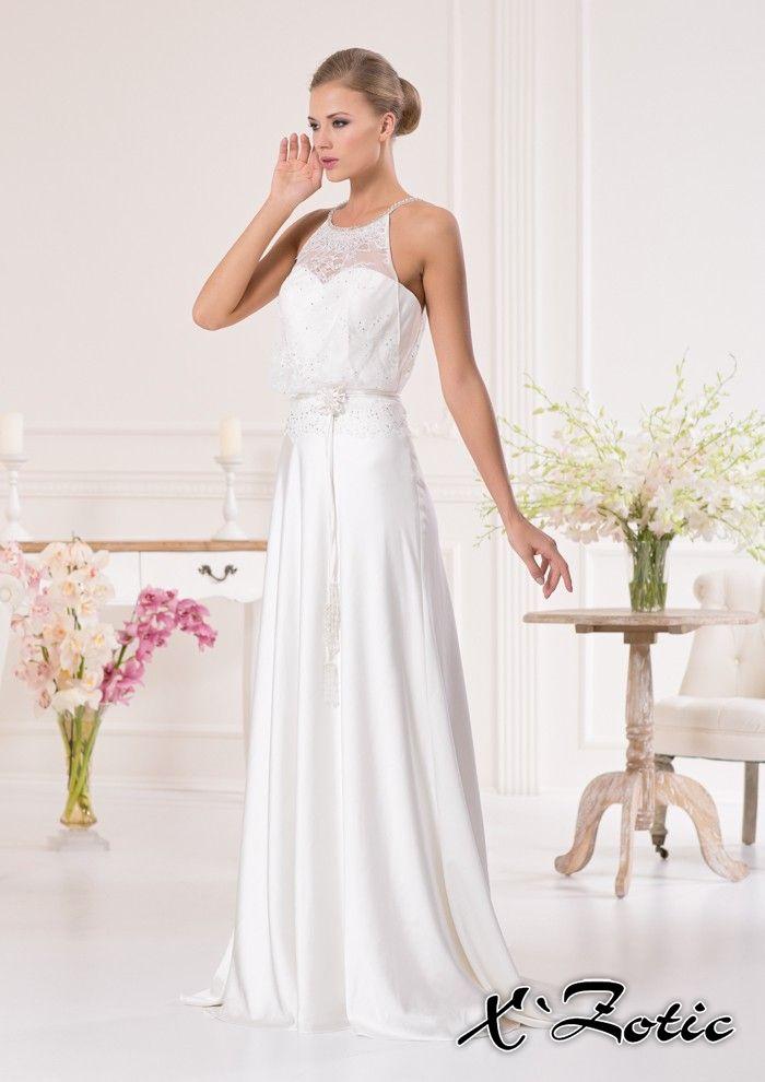 Фото 2785065 в коллекции Свадебные платья - Ваниль - свадебный салон