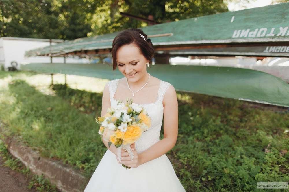 Фото 8457102 в коллекции Невеста Марина - Визажист Ирина Макарова