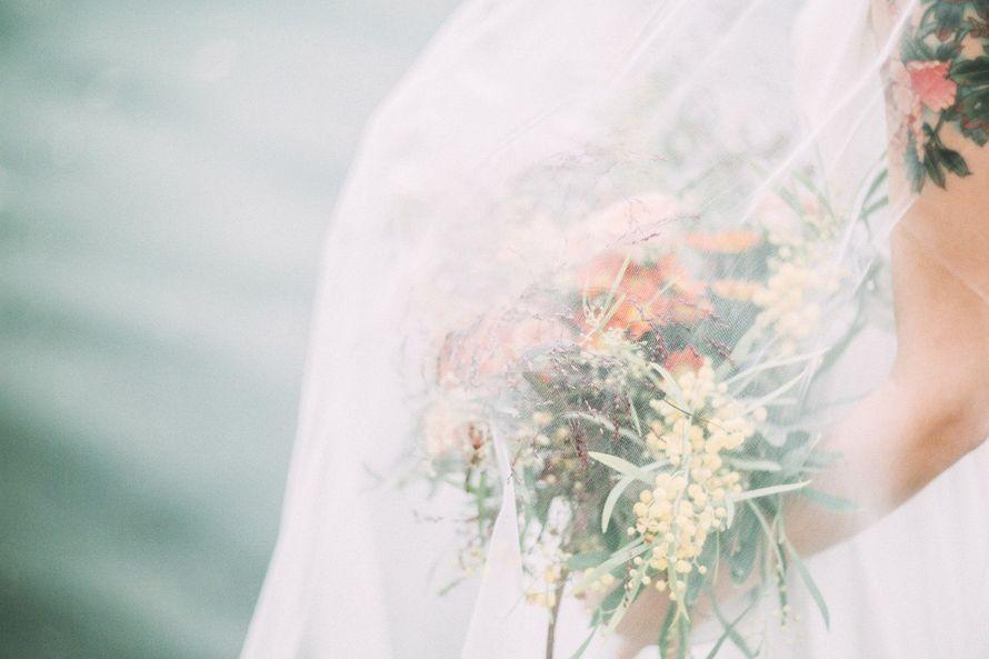 Фото 8922308 в коллекции Осень рисует акварелью, inspiration - съемка - Студия флористики и декора LemLem