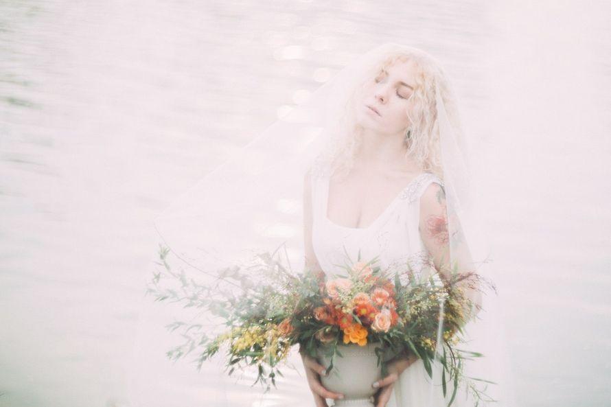 Фото 8922310 в коллекции Осень рисует акварелью, inspiration - съемка - Студия флористики и декора LemLem