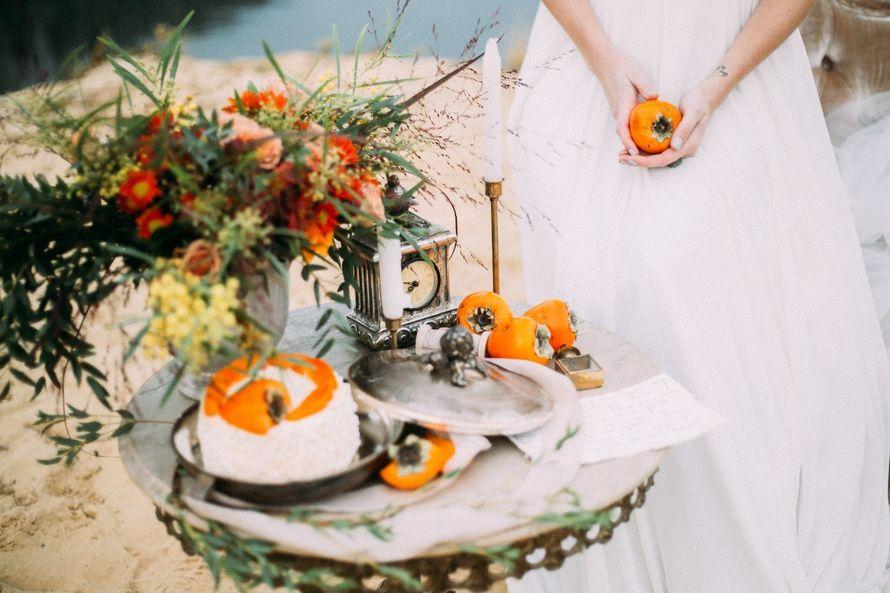 Фото 8922316 в коллекции Осень рисует акварелью, inspiration - съемка - Студия флористики и декора LemLem
