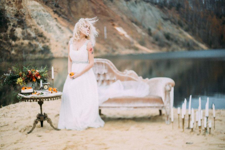 Фото 8922318 в коллекции Осень рисует акварелью, inspiration - съемка - Студия флористики и декора LemLem