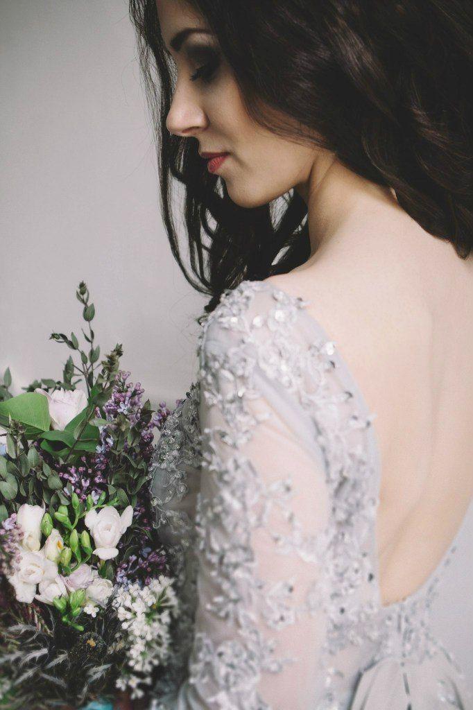 Фото 8923122 в коллекции Утро Невесты в цветах сирени - Студия флористики и декора LemLem