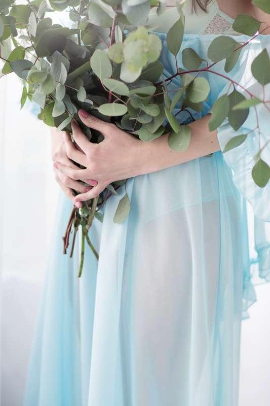 """Фото 8898706 в коллекции Утро невесты - """"Luxe svadba"""" - свадьба в Чехии"""