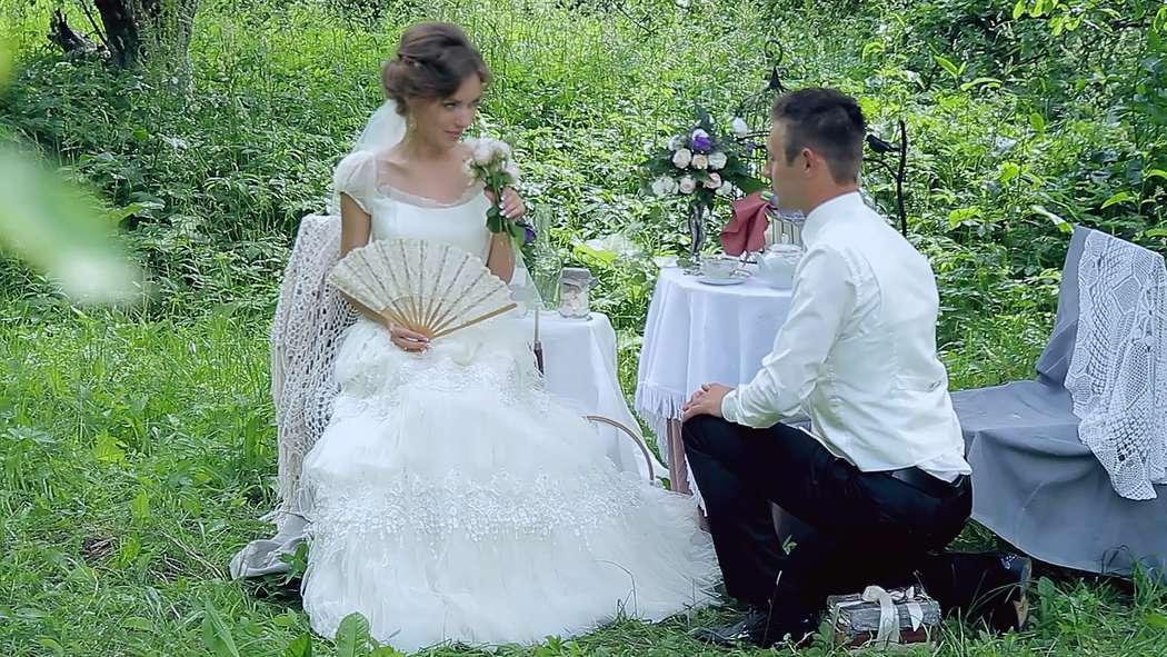 Фото 2250400 в коллекции Осенняя свадьба - Кинофрейм - Продакшн-студия
