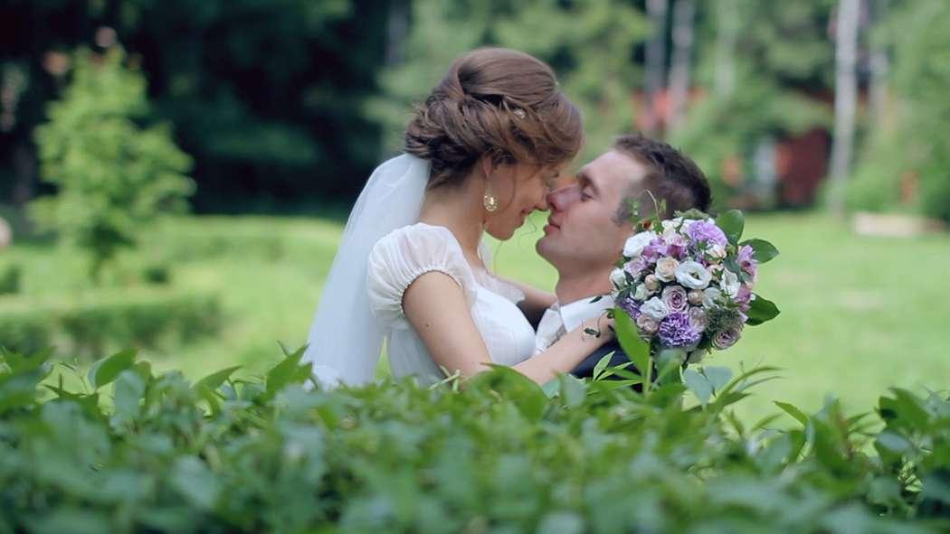 Фото 2250410 в коллекции Осенняя свадьба - Кинофрейм - Продакшн-студия