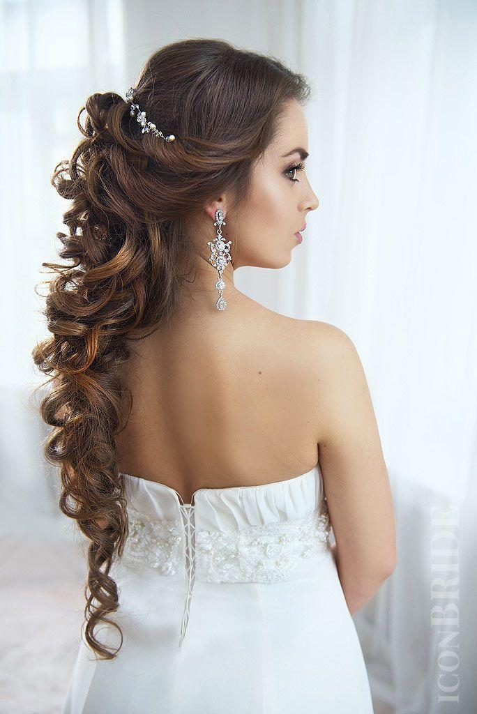 Греческая прическа длинные волосы