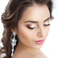 Свадебный макияж от iconBRIDE