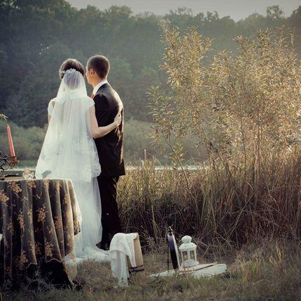Фотосъёмка свадеб в Гомеле