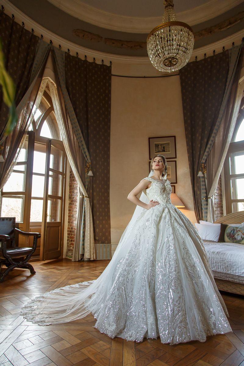 Организация свадьбы в замке на 30 персон
