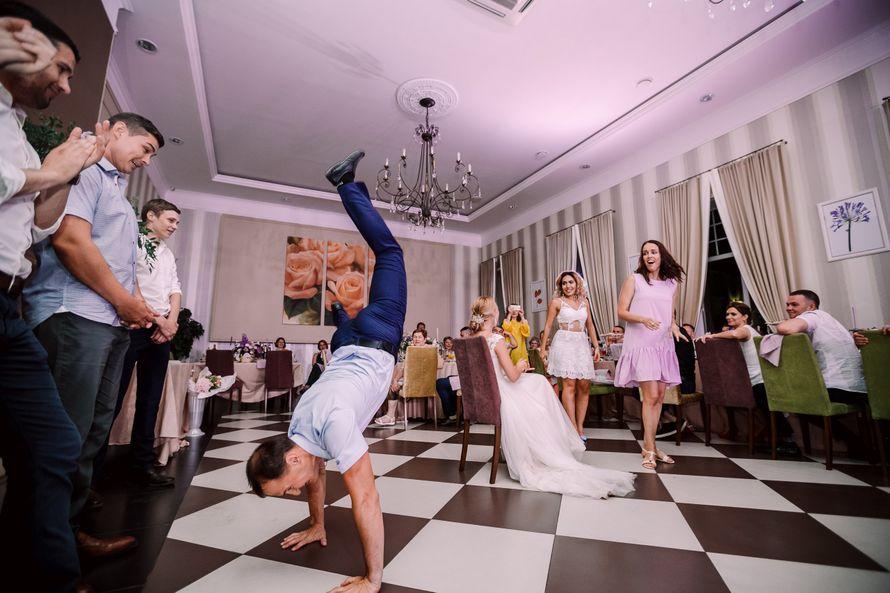 """Фото 16430040 в коллекции Ivan & Anastasia """"Wedding in Russia"""" - Ведущий Клиновский Константин"""