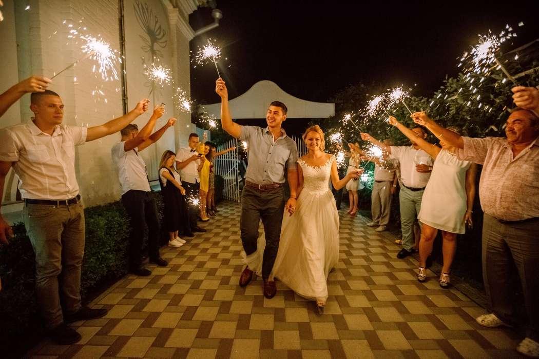 """Фото 16430054 в коллекции Ivan & Anastasia """"Wedding in Russia"""" - Ведущий Клиновский Константин"""