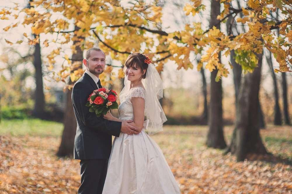 Фото 1332233 в коллекции Свадьба Вити и Ирины - Family Tree - Павел и Мария Тереховы - фотографы
