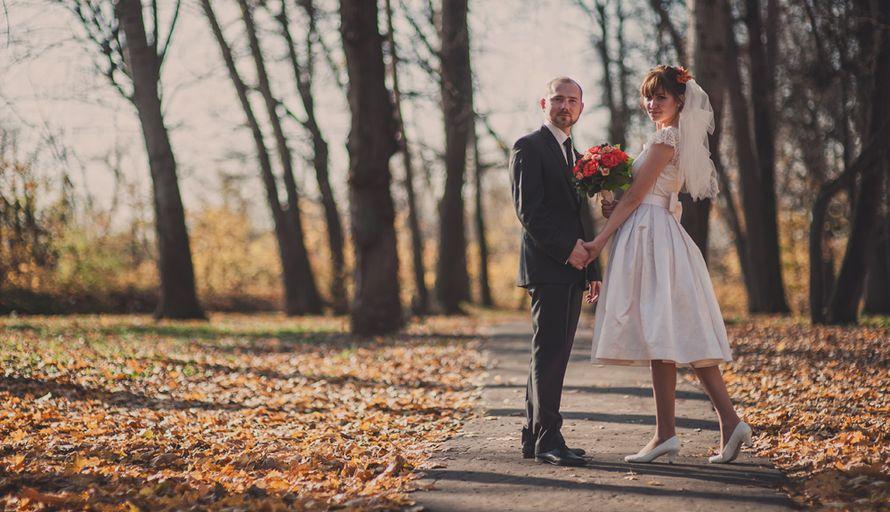 Фото 1332247 в коллекции Свадьба Вити и Ирины - Family Tree - Павел и Мария Тереховы - фотографы
