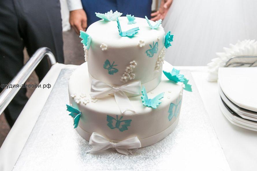 Свадебные торты в бердянске фото