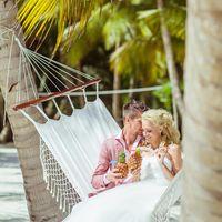 карибский рай!