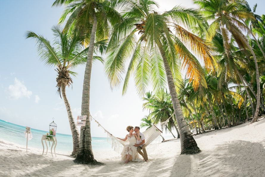 Свадьба в Доминкне остров Саона - фото 11924688 Свадебное агентство GrandLoveWedding в Доминикане