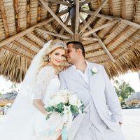 Самая красивая свадьба в Доминикане