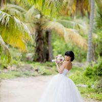 Свадьба в Доминикане