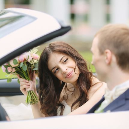 Видеосъёмка свадьбы - пакет Standart (однокамерный), 10 часов.