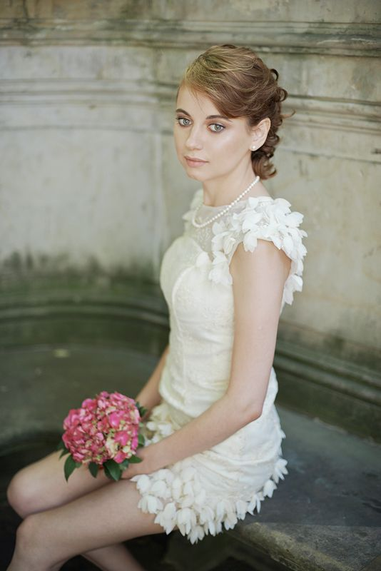 Фото 3556705 в коллекции Портфолио - Стилист-визажист Катрина Петренко