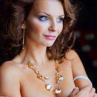 Фотограф [id164785|Eliza White] Прическа и макияж [id297595|Катерина Петренко]