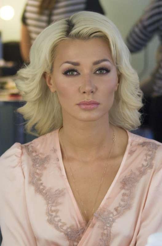 Фото 5401969 в коллекции Мои Невесты и прекрасные клиентки - Стилист-визажист Катрина Петренко