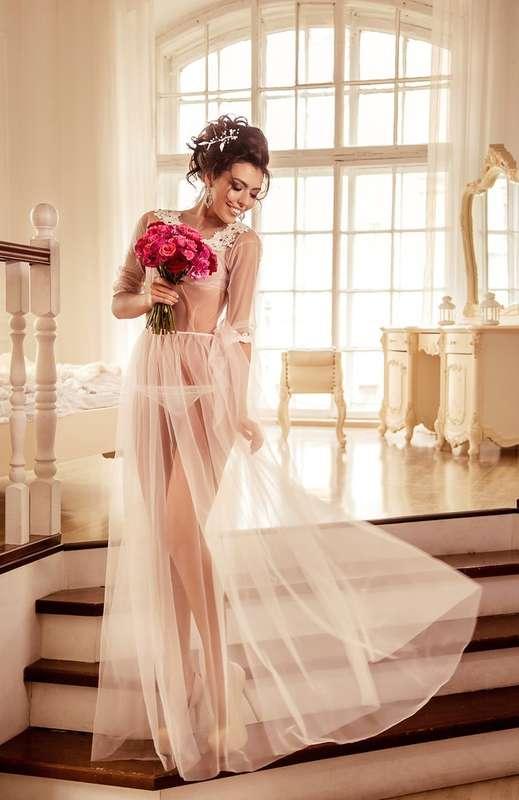 Фото 11401140 в коллекции Мои Невесты и прекрасные клиентки - Стилист-визажист Катрина Петренко
