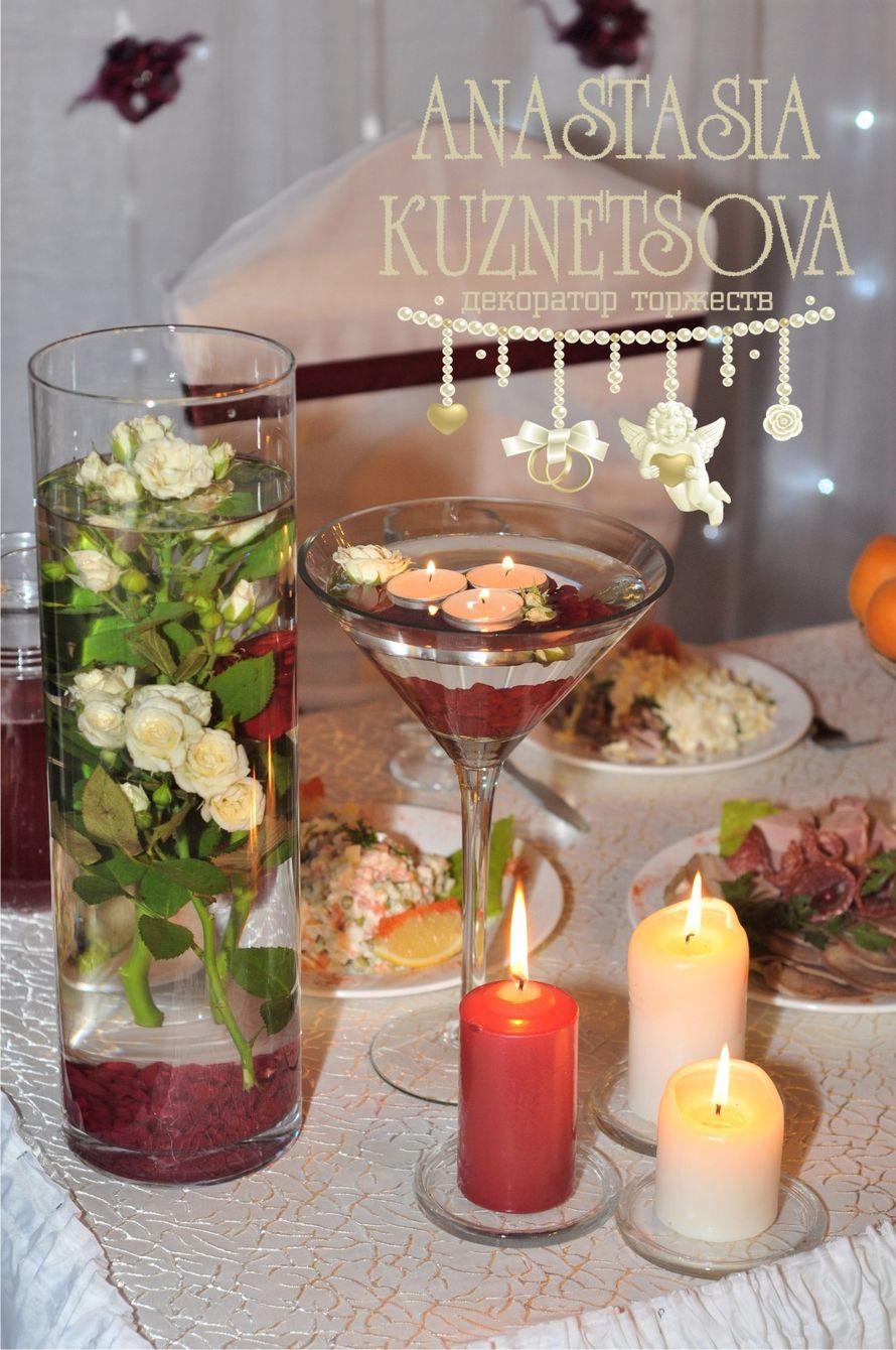 Фото 2622289 в коллекции Портфолио - Декоратор торжеств Anastasia Kuznetsova