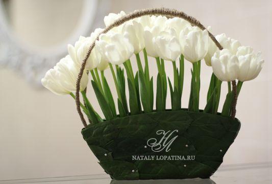 Фото 2952525 в коллекции Мои фотографии - Наталья Лопатина - флорист-дизайнер