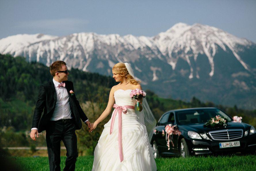 Фото 2343710 в коллекции Портфолио - Агентство Интерус - свадьбы в Словении