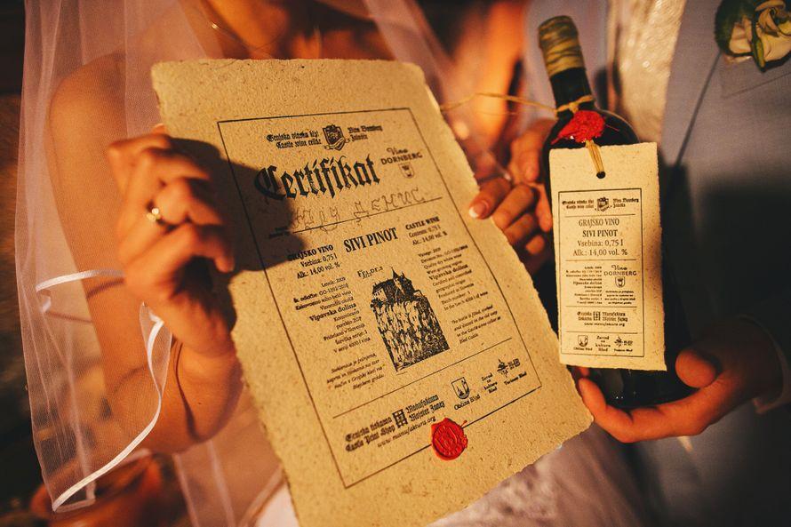 Фото 7123162 в коллекции Лимонная свадьба на пирсе - Агентство Интерус - свадьбы в Словении
