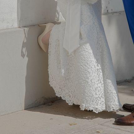 Видеосъёмка свадебный пакет Light