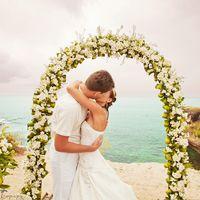 лучшие свадебные церемонии на Бали)