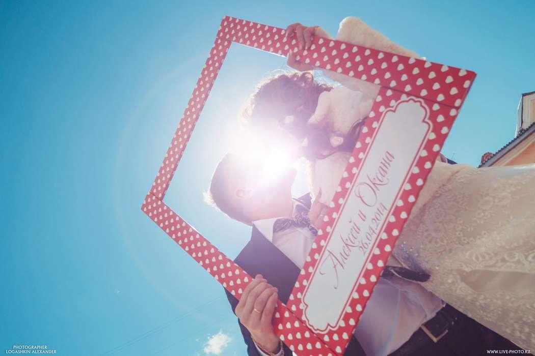 Фото 2379154 в коллекции Wedding 2014 - Logashkin Alexander- фотография