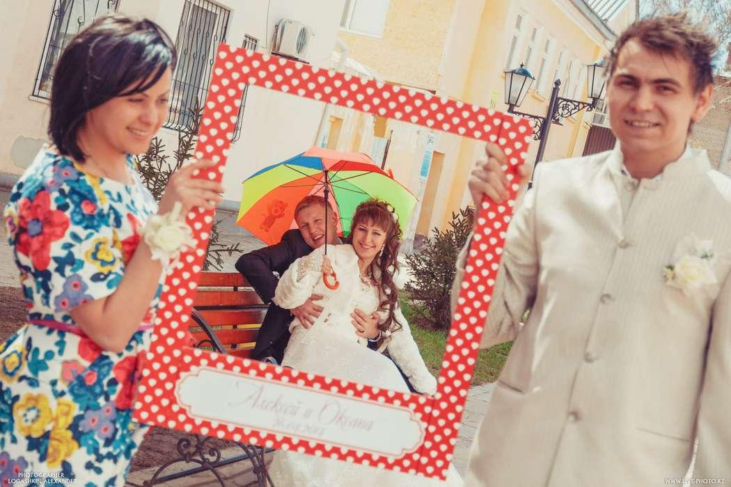 Фото 2379170 в коллекции Wedding 2014 - Logashkin Alexander- фотография
