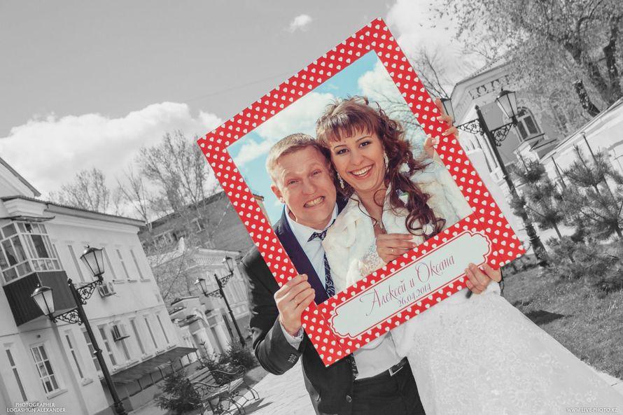 Фото 2379172 в коллекции Wedding 2014 - Logashkin Alexander- фотография