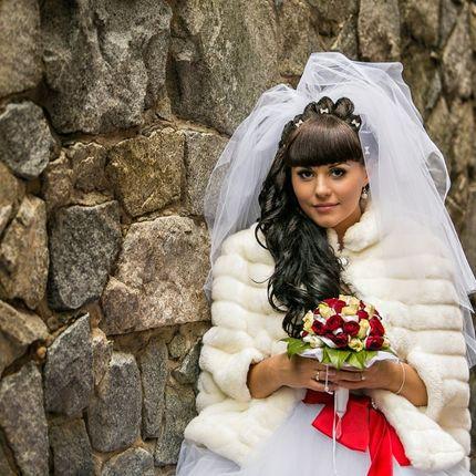 """Образ """"Невеста-Королева"""""""