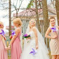 Свадьба Риты и Саши