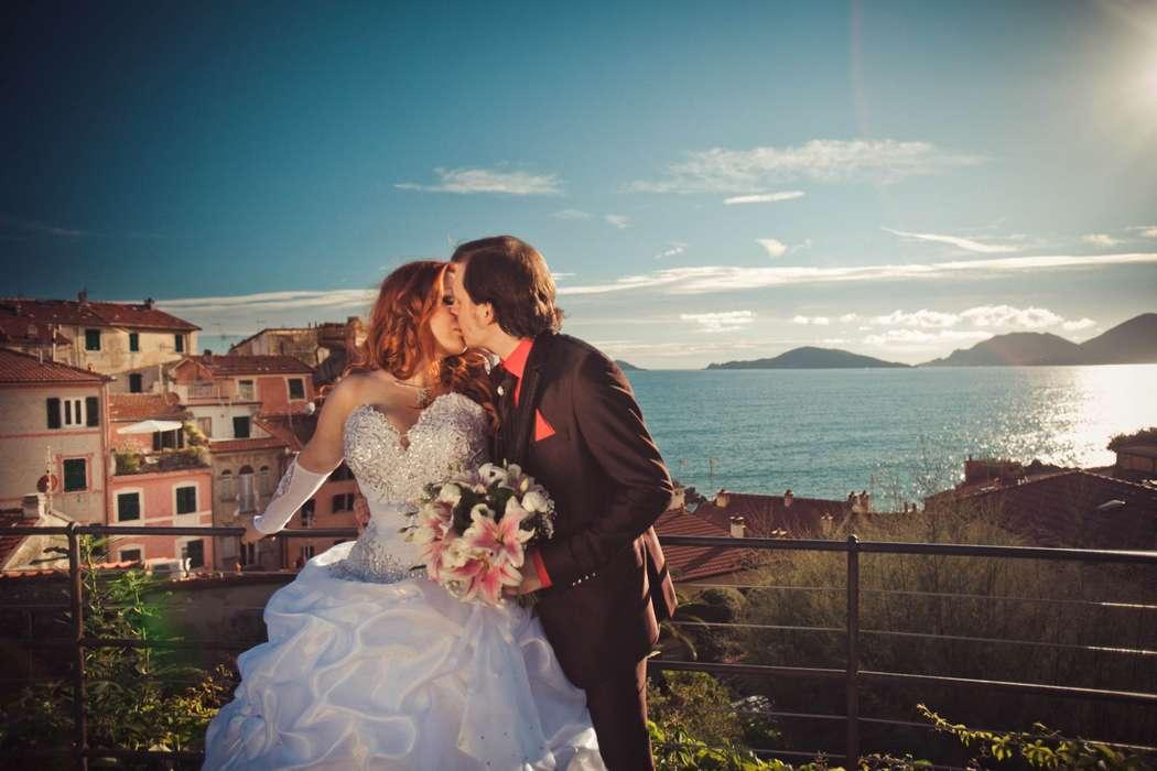 Свадьба в Лигурии - фото 7061880 Italia Viaggi - организация свадеб
