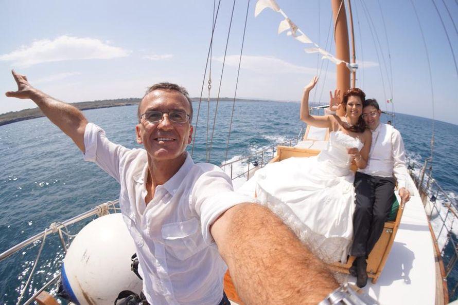 Свадьба на Сицилии - фото 7061884 Italia Viaggi - организация свадеб