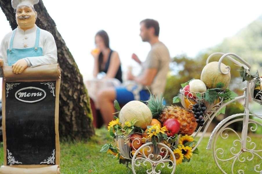 Фотосессии и видеосъемка в любых уголках Италии. Лав-стори! - фото 7189950 Italia Viaggi - организация свадеб