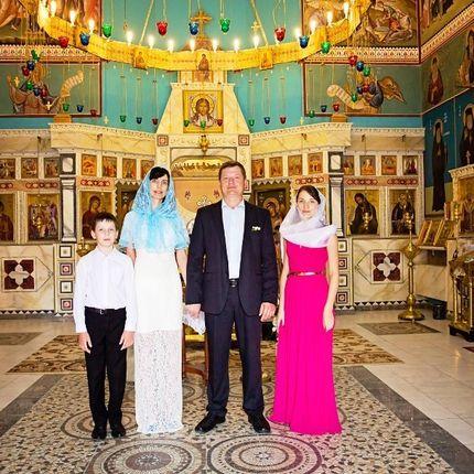 Венчания в Италии