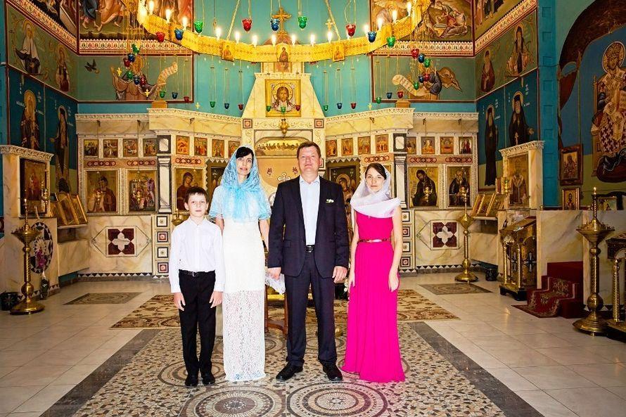 Фотосессии венчаний в Италии - фото 7190724 Italia Viaggi - организация свадеб